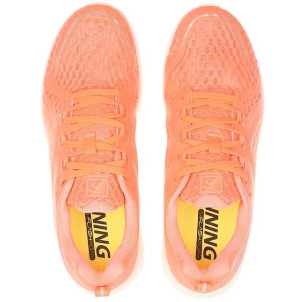 Кроссовки женские ANTA 82825566-3 Pink/White