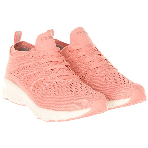 Кроссовки женские ANTA 82825588-2 L.Pink