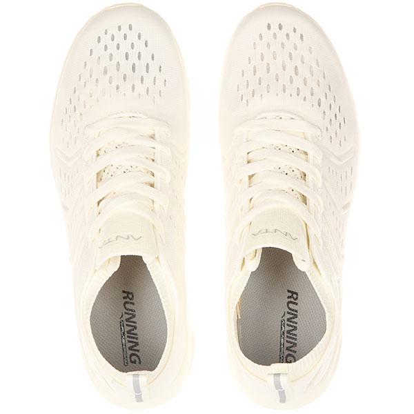 Кроссовки женские ANTA 82825588-1 White