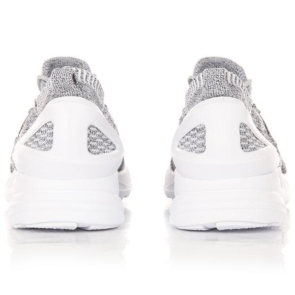 Кроссовки женские ANTA 82825543-3 L.Gray/Black/White