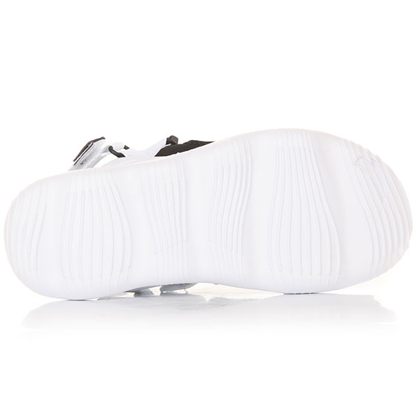 Сандалии женские ANTA 82826661-2 White/Black