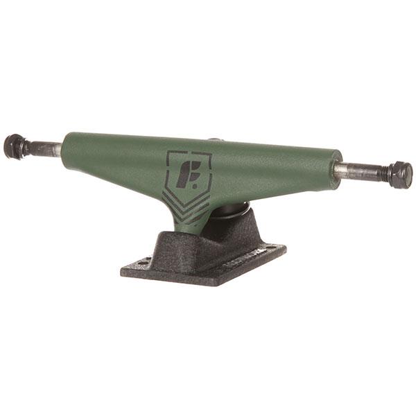 Подвески 2шт. Footwork Rank Green 5.5 (21 см)