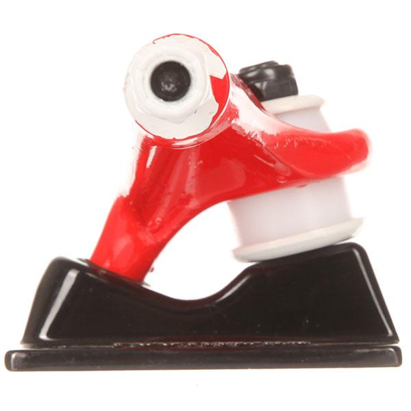 Подвески 2шт. Footwork Footcola Red/White 5.5 (21 см)