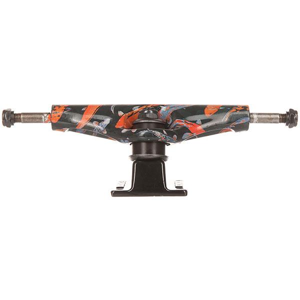 Подвески 2шт. Footwork Carp Black 5.5 (21 см)