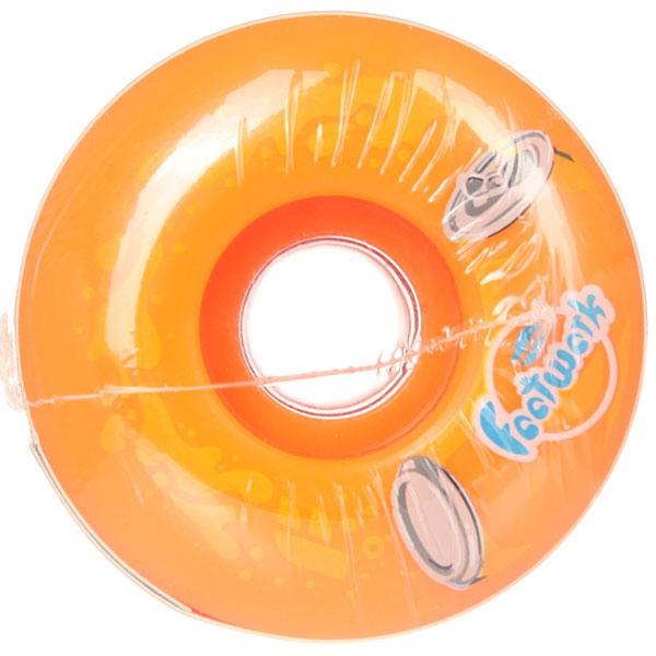 Колеса для скейтборда Footwork Orange Can Orange 101A 52 mm