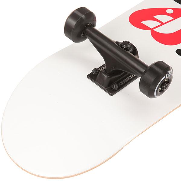 Скейтборд в сборе Footwork 18 I F Sb 31.375 x 7.87 (17.8 см)
