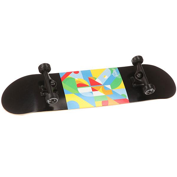 Скейтборд в сборе Footwork 18 Vice 31.5 x 8 (20.3 см)