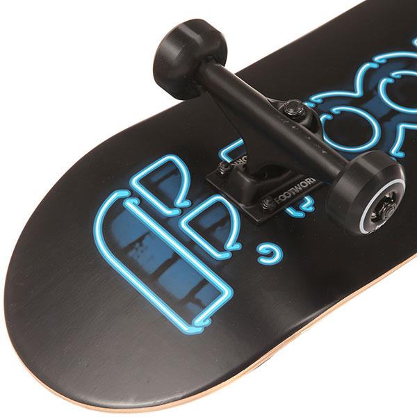Скейтборд в сборе Footwork 18 Neon 31.5 x 8 (20.3 см)