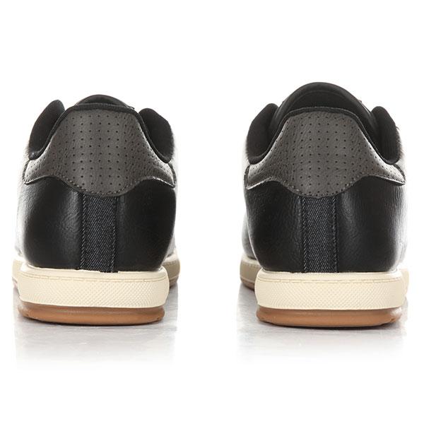 Ботинки низкие Levis Declan Millstone Regular Black
