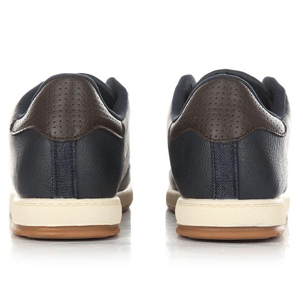 Ботинки низкие Levis Declan Millstone Navy