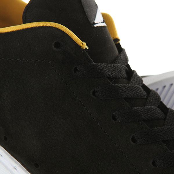 Кеды DC Reprieve SE Black/Yellow