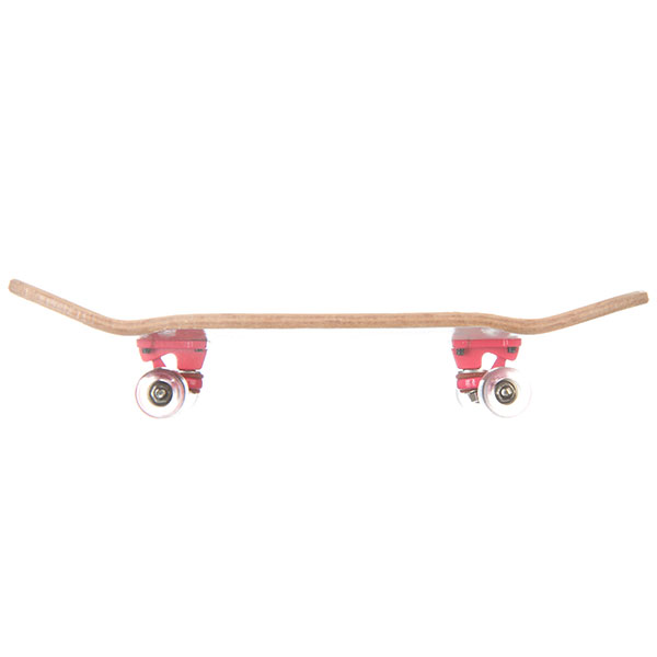 Фингерборд женский Turbo-FB Girls Edition Fox Multi/Pink/Clear