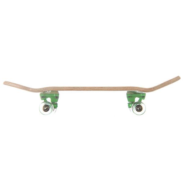 Фингерборд Turbo-FB Naked & Famous Multi/Green/Clear 1