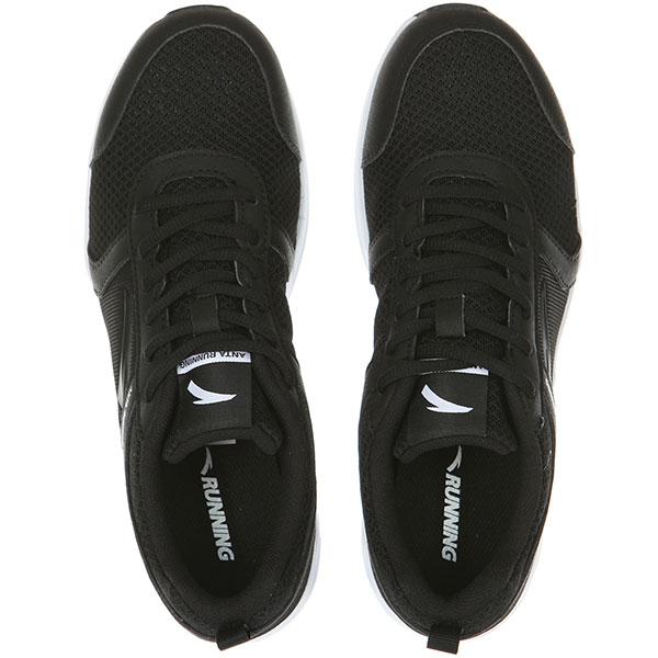 Кроссовки женские ANTA 82825578-1 Черные