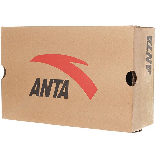 Кроссовки женские ANTA 82828863-4 Розовые