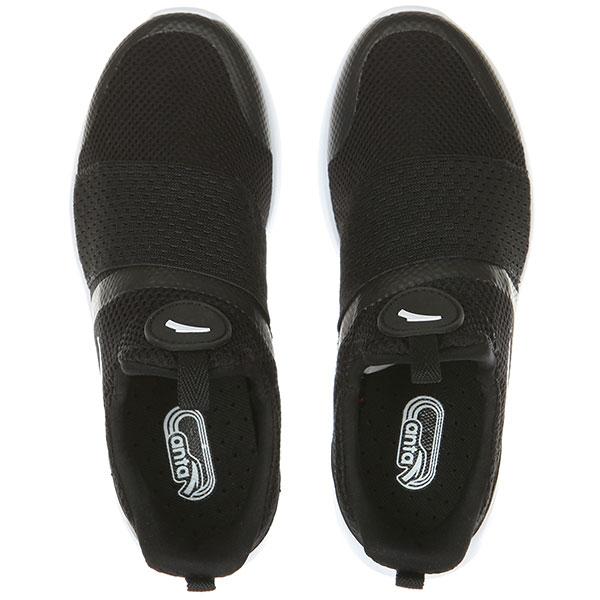 Кроссовки детские ANTA W31827703-4 Черные