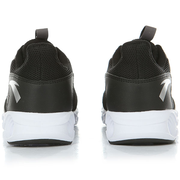 Кроссовки детские ANTA W31825503-2 Черные