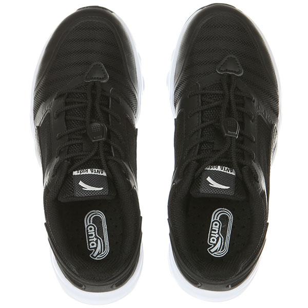 Кроссовки детские ANTA W31825506-3 Черные