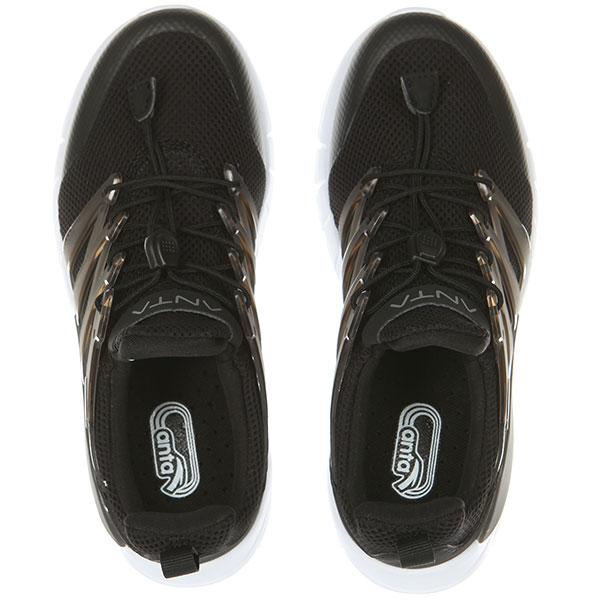 Кроссовки детские ANTA W31827702-2 Черные