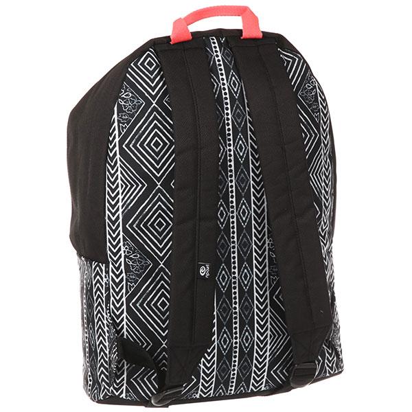 Рюкзак Rip Curl Black Sand Dome Black