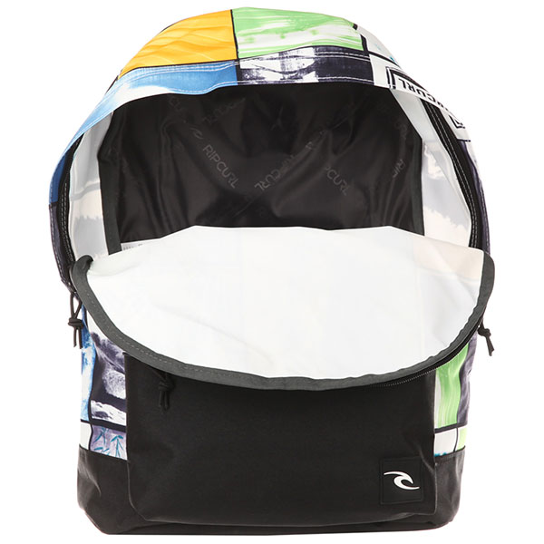 Рюкзак Rip Curl Photo Dome Blue