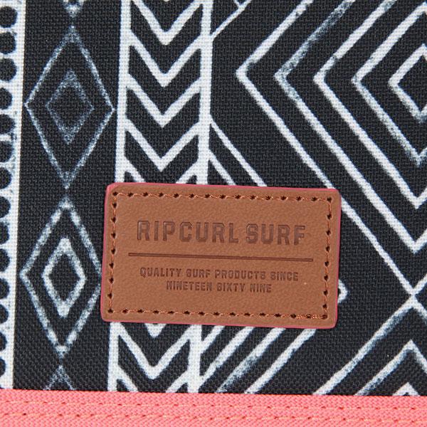 Кошелек женский Rip Curl Black Sand Wallet Black