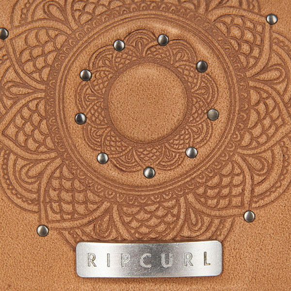 Кошелек женский Rip Curl Chicama Real Tan