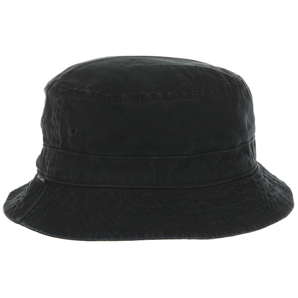 Панама Rip Curl Plain Bucket Hat Black