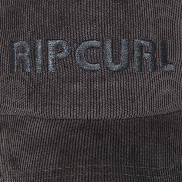Бейсболка с сеткой женская Rip Curl Pump Cord Cap Grey