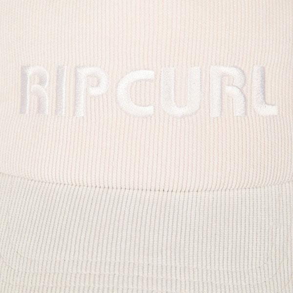 Бейсболка с сеткой женская Rip Curl Pump Cord Cap Bone