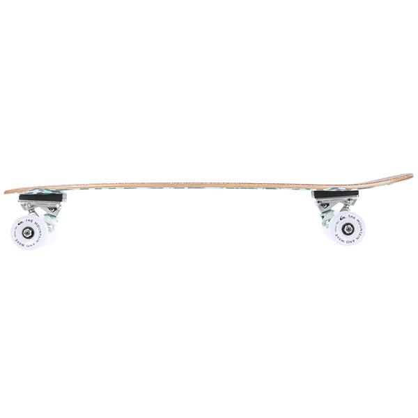 Скейт круизер Quiksilver Poi Poi Stoat 8 x 28 (71 см)