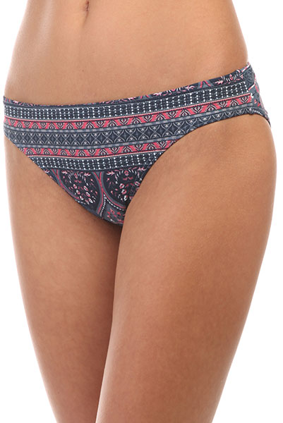 Трусы женские Roxy S S And R 70s China Blue New Maide