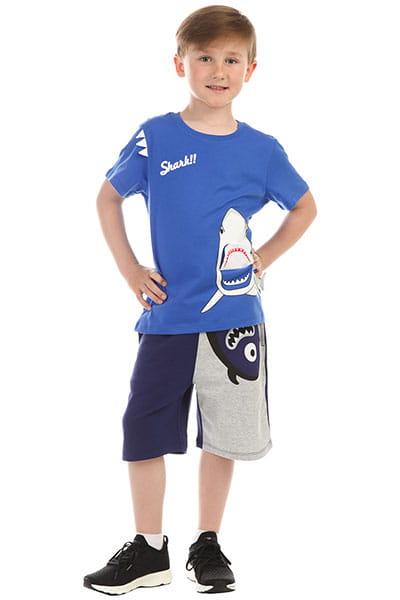 Футболка для мальчиков Baby W35829145-2