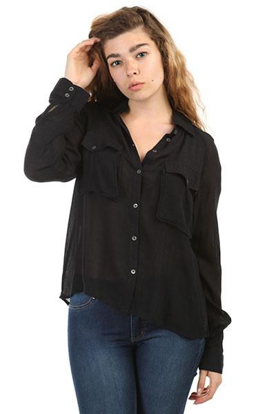 Блузка женская Roxy Juviasolid Anthracite