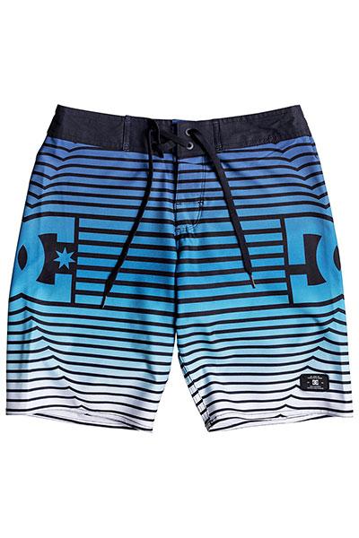 Шорты пляжные детские DC Shoes Stroll It 17 Sodalite Blue