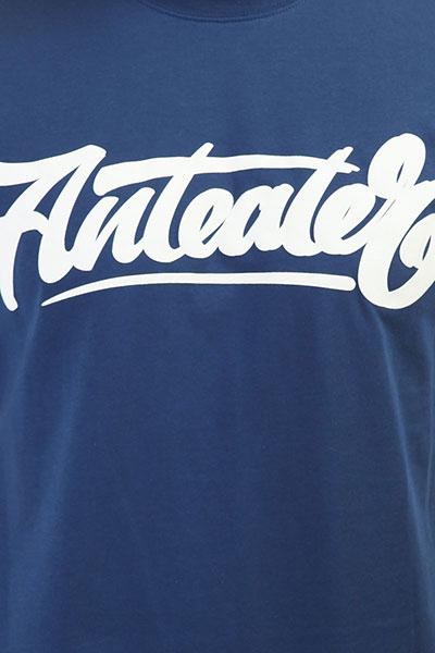 Футболка Anteater Logo T Blue