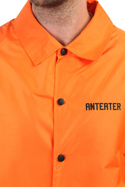 Куртка Anteater Coachjacket Orange