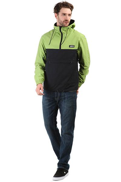 Анорак Anteater Combo Green