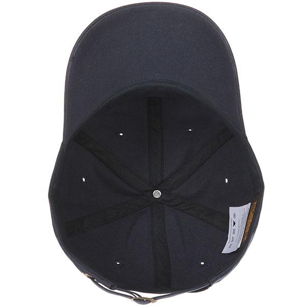 Бейсболка классическая Flexfit Yupoong 6245cm Navy