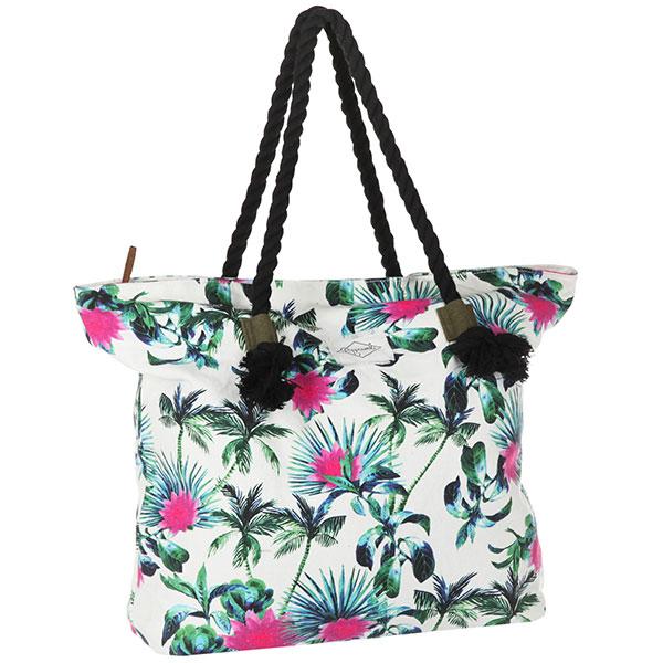 Сумка женская Rip Curl Fresno Beach Bag White
