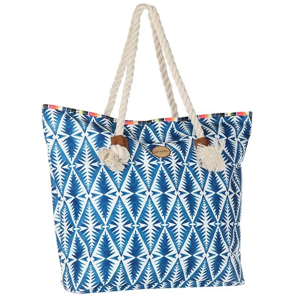 Сумка женская Rip Curl Beach Bazaar Beach Bag Blue
