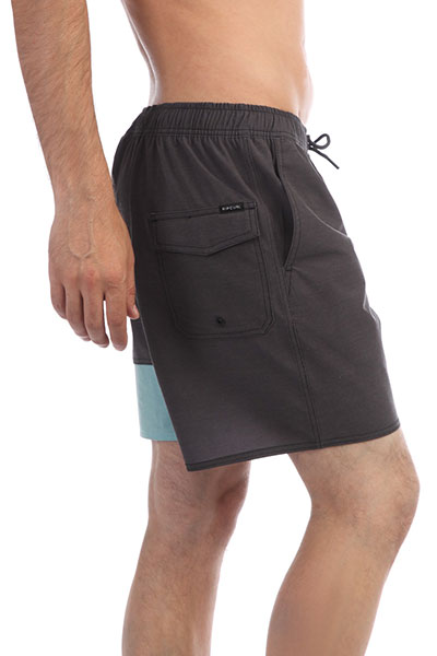 Шорты Rip Curl Volley Combined Boardshort Black