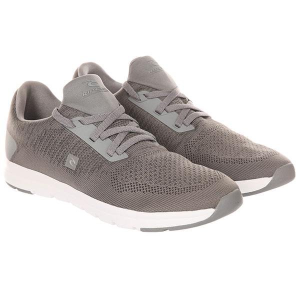 Кроссовки Rip Curl Roamer Knit Mix Grey
