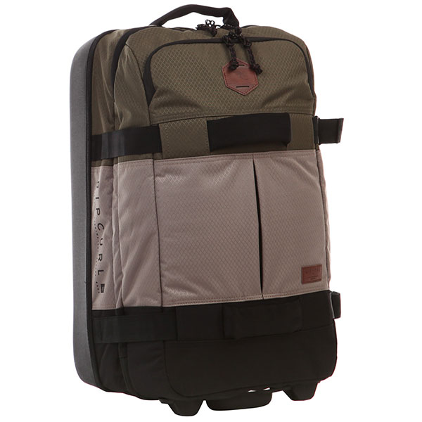 Сумка дорожная Rip Curl F-light 2.0 Transit Stack Khaki