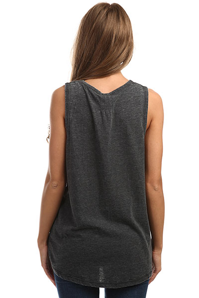 Майка женская Rip Curl Beach Freak Tank Black
