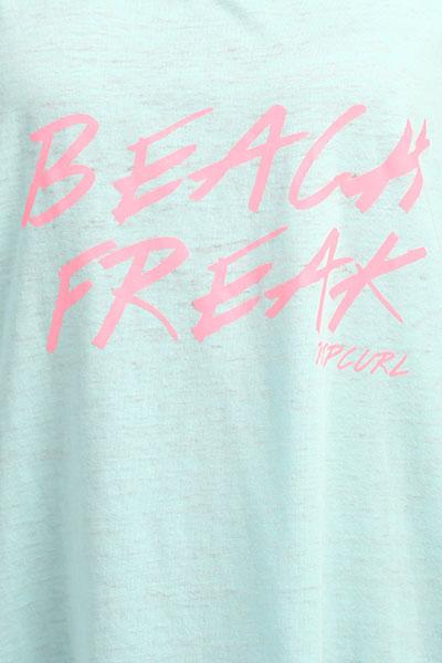 Майка женская Rip Curl Beach Freak Tank Island Paradise