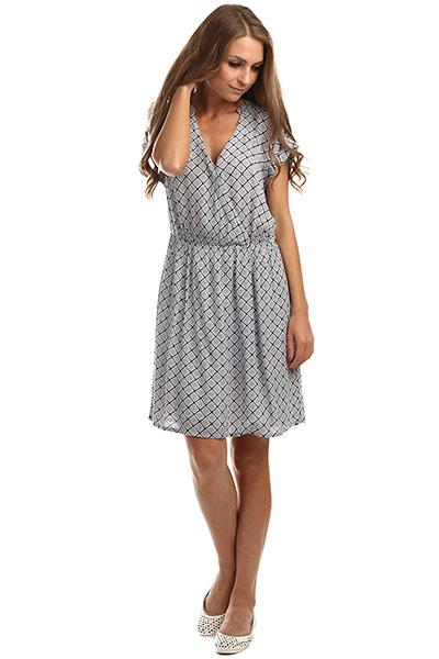 Платье женское Rip Curl Beach Bazaar Dress Niagara Blue