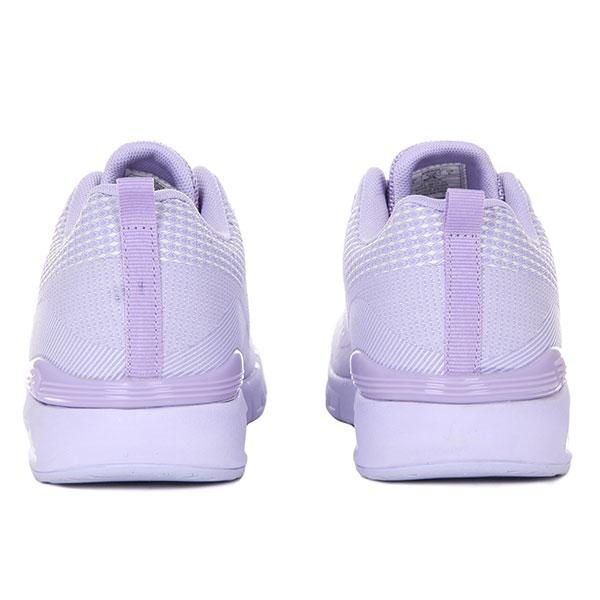 Кроссовки женские British Knights Energy Фиолетовые