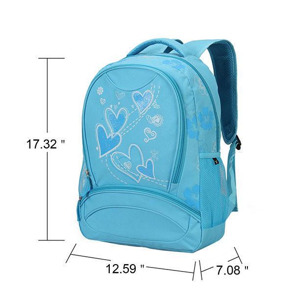 Рюкзак детский Hynes Eagle WSTBP0141505 Голубой