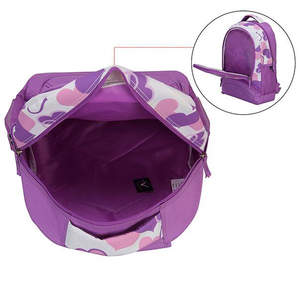 Рюкзак детский Hynes Eagle WSTBP0141506 Фиолетовый